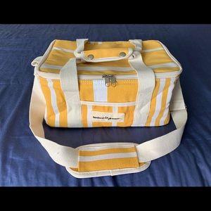 soft-side cooler/lunch bag